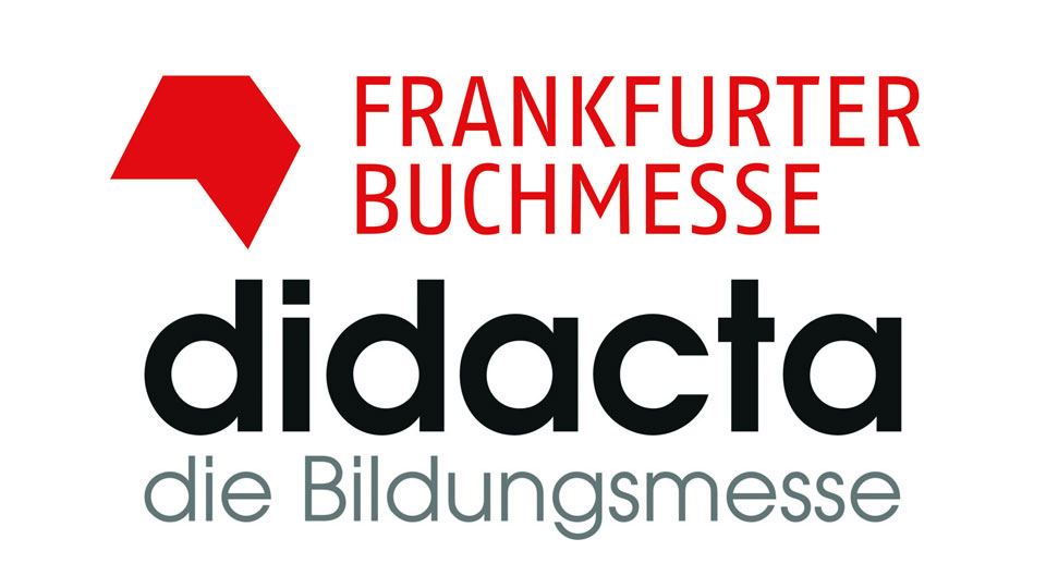 Die ZfA stellt auf der Frankfurter Buchmesse und der didacta regelmäßig den Auslandsschuldienst vor.