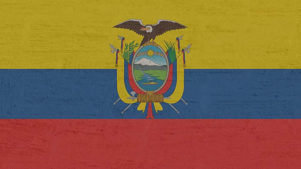 Bewerbungsgespräch mit der Deutschen Schule Quito.