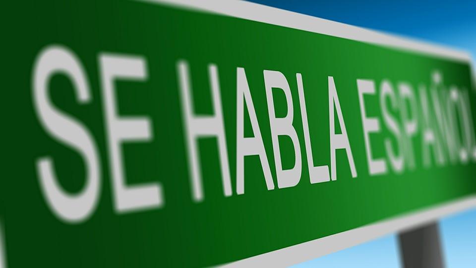 Spanisch lernen mit dem Handy.