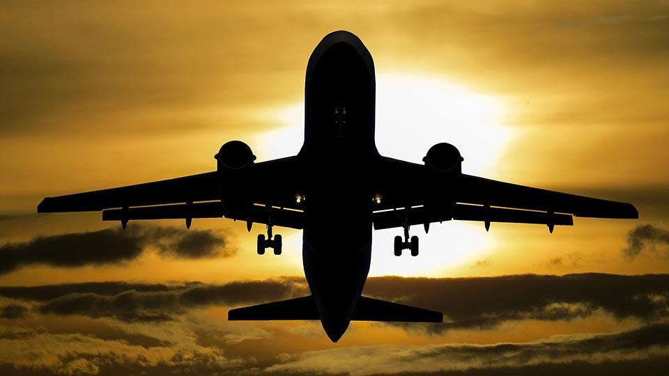 Flug nach Ecuador buchen.