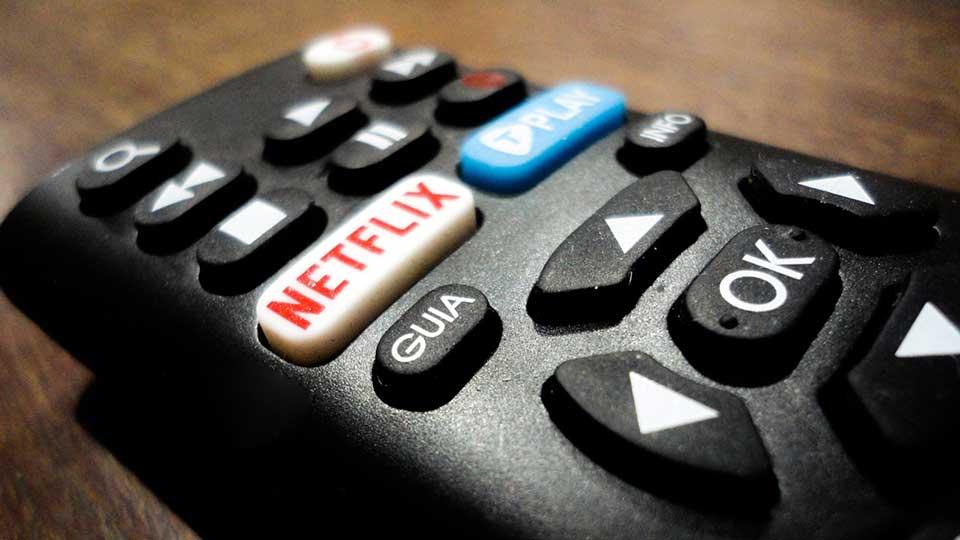Netflix in Ecuador?