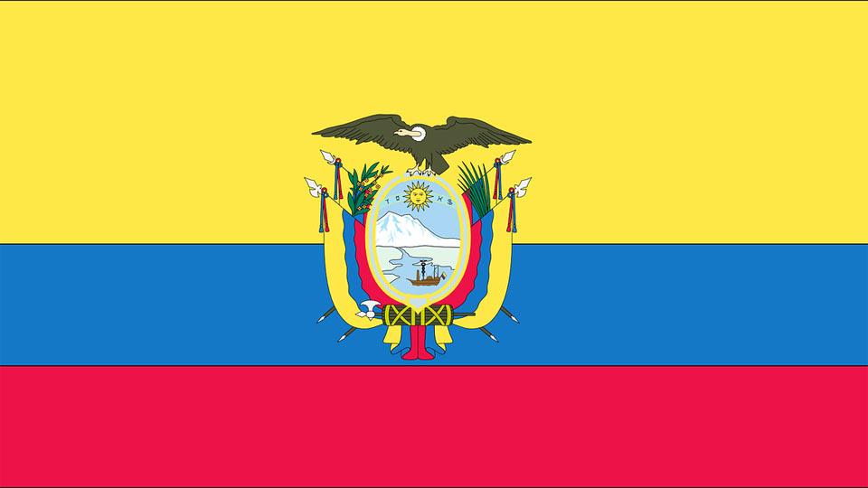 Hier sind die ersten Eindruücke von Ecuador.